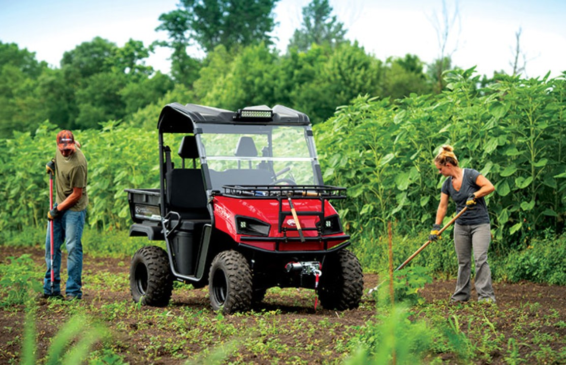 How To Choose The Farm Utility-Task Vehicles