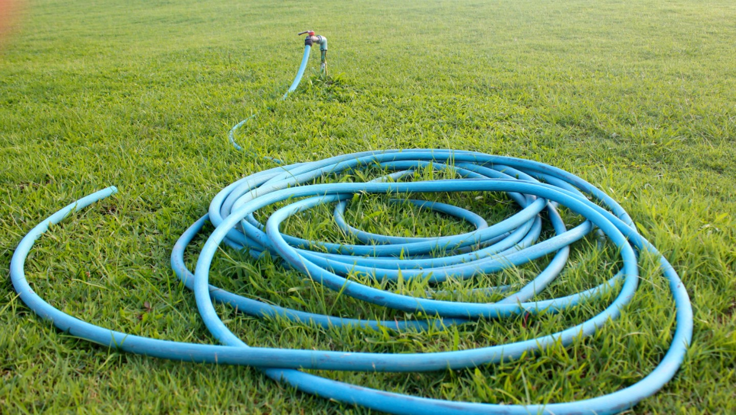 How To Choose The Right Garden Hose