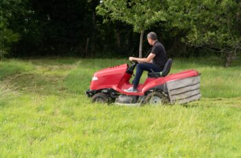 How To Choose The Right Lawnmower